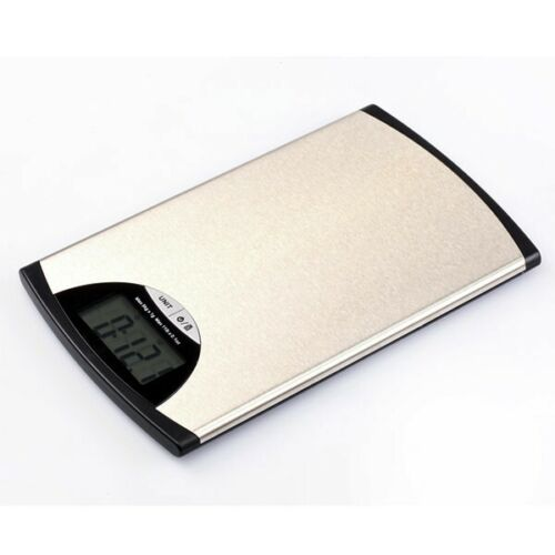 11lb Dual Purpose Kitchen and Postal Scale
