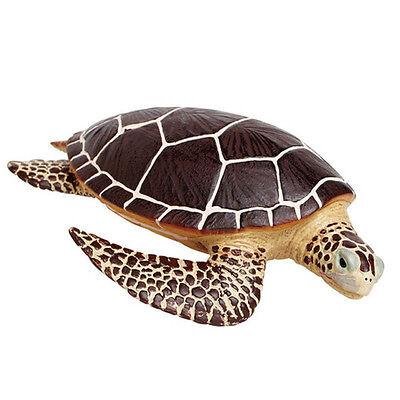 Sea Turtle Incredible Creatures Figure Safari Ltd New Toys Educational