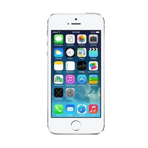 What is an LTE iPhone?