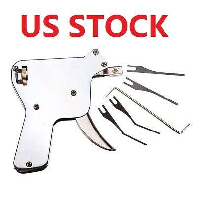 Strong Door Lock Opener Gun Tool Set Door Lock Opener Gun Up - US STOCK