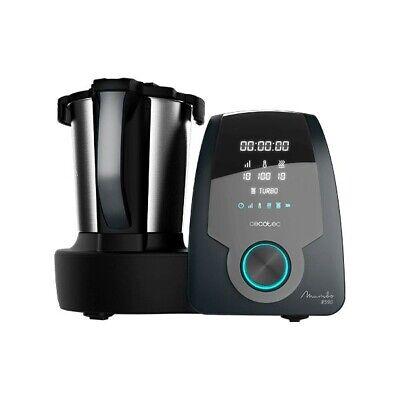 Robot de cocina Cecotec Mambo 8590 3,3 L Negro