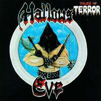 Hallows eve Tales of Terror CD