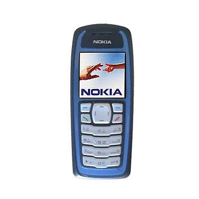 NOKIA 3100 UNLOCKED GSM Triband REFURBISHED Mobile phone 3 colors