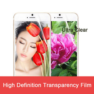 Crystal Clear Screen Protector Front & Back for iPhone 5 6 6+ Regina Regina Area image 10