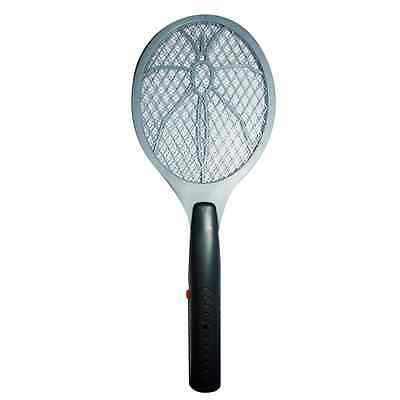 ELECTRIC FLY INSECT SWAT SWATTER BUG MOSQUITO WASP ZAPPER KILLER ELECTRONIC NEW!