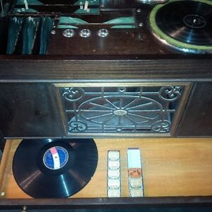 1928 McLagan Phonograph London Ontario image 3