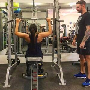 Personal Trainer Perth Perth City Area Preview