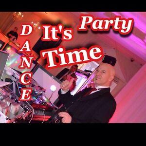 Professional Disco Mobile Party Dj $375 West Island Greater Montréal image 1