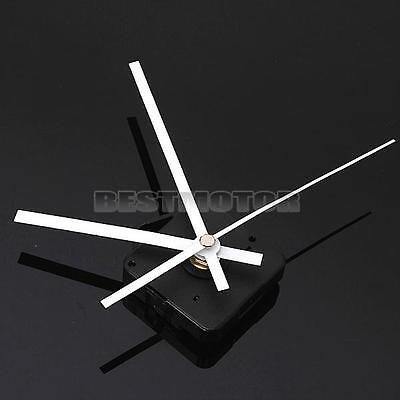 SET Silent DIY Quartz Clock Movement Mechanism ...