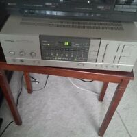 Vintage PIONEER Stereo Receiver SX-6