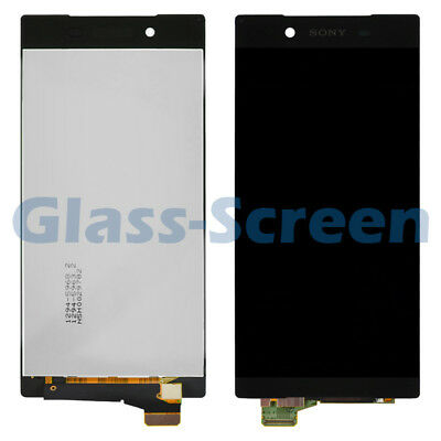 Sony Xperia Z5 Premium E6833 E6853 E6883 LCD Screen Digitizer Touch Black