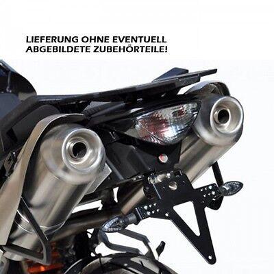Kennzeichenhalter Heckumbau KTM Supermoto R T 990 SMR SMT verstellbar tail tidy online kaufen