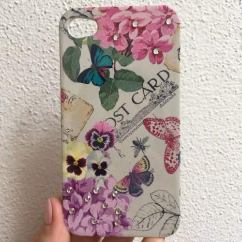 Cover iPhone 4-4s Accessorize