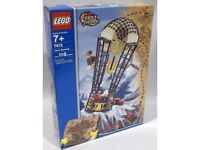 LEGO Orient Expedition 7415.