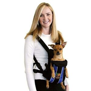 Pet Snuglee and Airline Approved Carrier