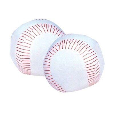 Baseball Party Favors (12 Baseball  Foam Balls  Party Favors  Team Sport)