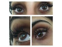 END OF SUMMER OFFER!!! Eyelash extension! Check the details within!!