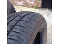New kinforest tyres 175/65/14