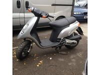 Piaggio typhoon 125cc fully standed not Gilera runner ,aprillia ,Honda, bmw