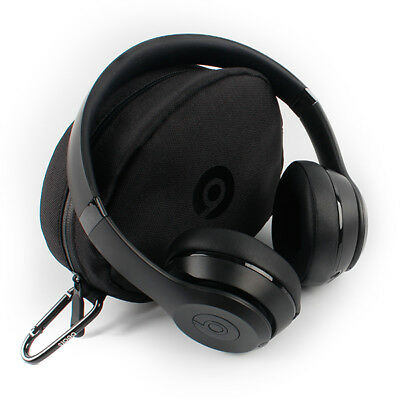 Headphones - BEATS BY DR DRE SOLO HD 3.0 WIRELESS BLUETOOTH HEADPHONE MATTE BLACK