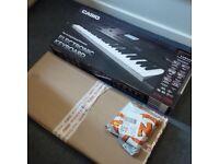 Electric keyboard Casio CTK 7200