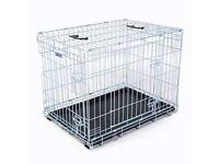XL Savic Resistance Heavy Duty Dog Craye/Cage