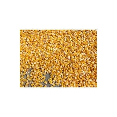 Johnston & Jeff Graded Whole Maize 20Kg - Pigeon Corn / Food
