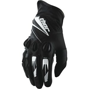 OFF ROAD RIDING THOR INSULATOR GLOVES/GANTS MOTO HORS ROUTE