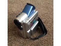 4.1 mega pixel Digital Video Camcorder, MX-7000