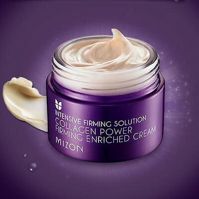 [MIZON]  Collagen power Firming Enriched Cream 50ml /Korea cosmetic / Skin care