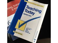 Teaching Today Text Book