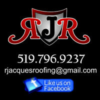 RICHARD JACQUES ROOFING