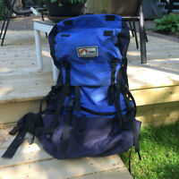 Sac à dos Lowe, 90L - Lowe 90L backpack