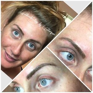 Look amazing by permanent makeup $279 special of October  Cambridge Kitchener Area image 6
