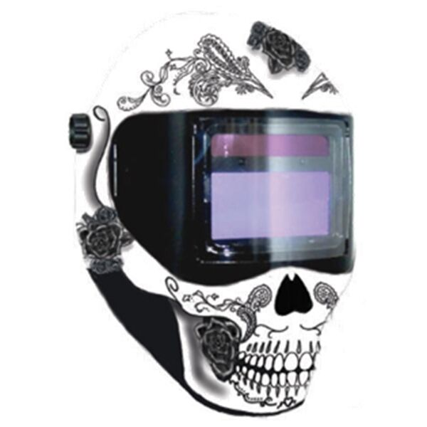 """Save Phace 3012435 """"day Of The Dead"""" Rfp E-series Welding He"""