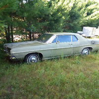 1968 Galaxie  sell or trade