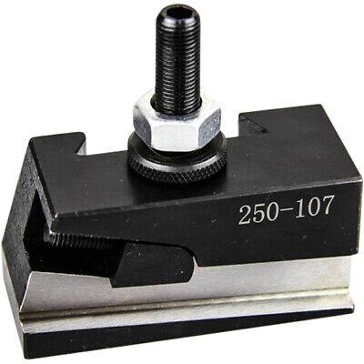 Axa 7 Universal Parting Blade Holder Cnc Lathe Quick Change 250-107