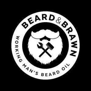 Beard & Brawn Beard Oil, Balm & Wash
