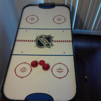 NHL Air Hockey Table - $50.00 OBO