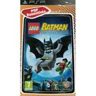 LEGO Batman: The Videogame Sony PSP Video Games
