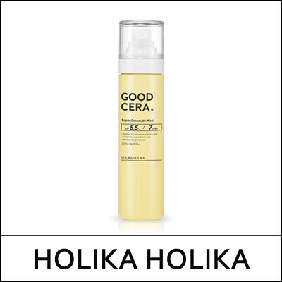 [Holika Holika] Good Cera Super Ceramide Mist 120ml / Sweet Korea Cosmetic / UL3