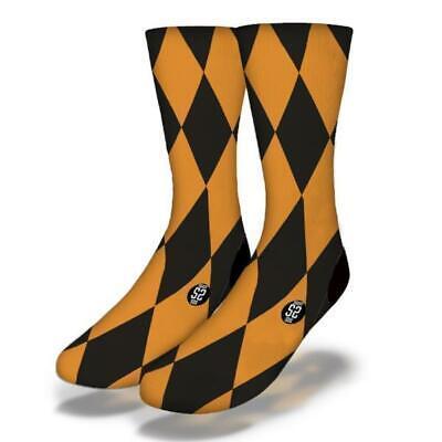 Brandneu Erwachsene / Junior Versierte Sox Halloween 14 - Halloween Socken