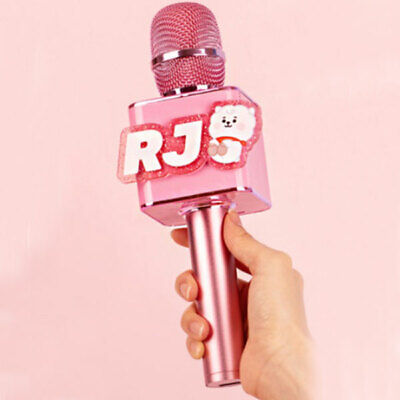 BTS BT21 Official Authentic Goods Baby Bluetooth MIC - RJ / DHL Ship
