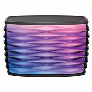 iHome IBT84BC Colour-Changing Bluetooth Wireless Speaker(New Other)