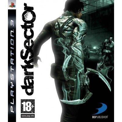 Jeux vidéo Sony PS3 Dark Sector
