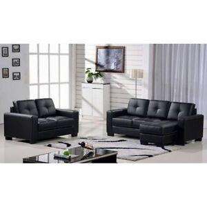 clearance :75%off high qulity PU leather sofa Parramatta Parramatta Area Preview