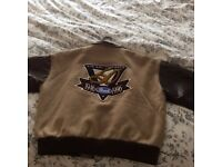 Pearl limited edition jacket