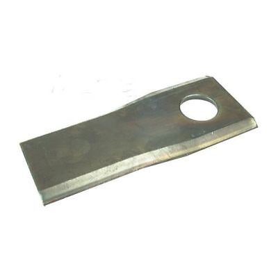 25 Of 561-513-00 Disc Mower Blades Right Hand 93 Mm X 40 Mm W 16.25 Mm Hole