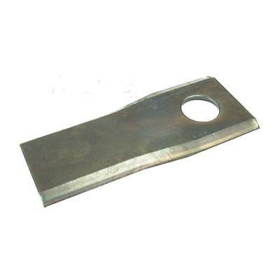 Jd Disc Mower Blades Rh 25pk. 56151300 Nh 274097 Jd Cc19333 613727