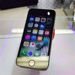 MULTIPLE IPHONE 5S 16GB BLACK/SILVER/GOLD UNLOCKED TAX INVOICE Surfers Paradise Gold Coast City Preview